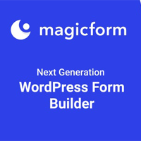 MagicForm - WordPress Form Builder 1.6.0